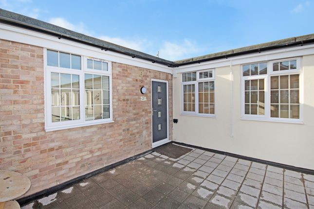 Thumbnail Flat to rent in Warminster Road, Westbury