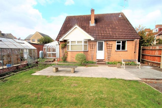 Thumbnail Bungalow for sale in Bath Road, Longwell Green, Bristol