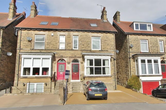 Thumbnail Flat for sale in Totley Brook Road, Dore, Sheffield