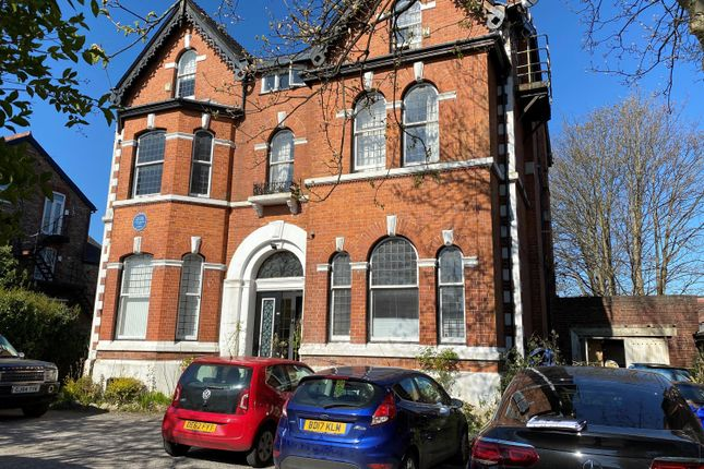 2 bed flat to rent in Palatine Road, Manchester M20