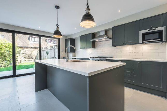 Thumbnail Property to rent in Laitwood Road, Balham