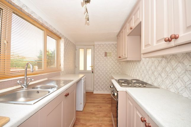 Kitchen of Edred Road, Dover CT17