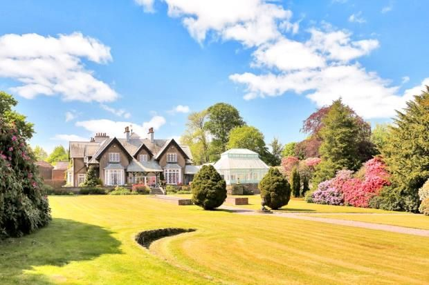 Thumbnail Property for sale in Oakamoor, Stoke-On-Trent, Staffordshire