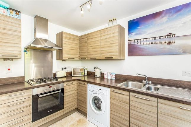 Kitchen of Sidings Close, Thrapston, Kettering NN14