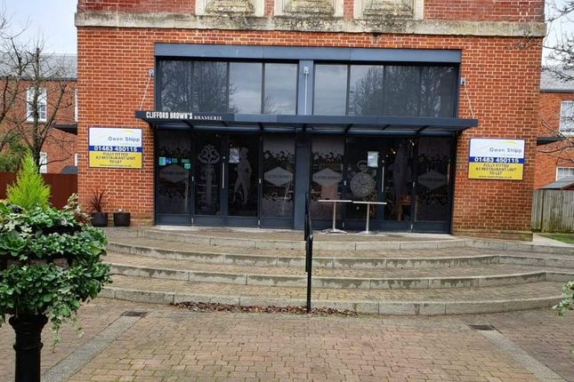 Thumbnail Retail premises to let in Unit D South Square, Knowle
