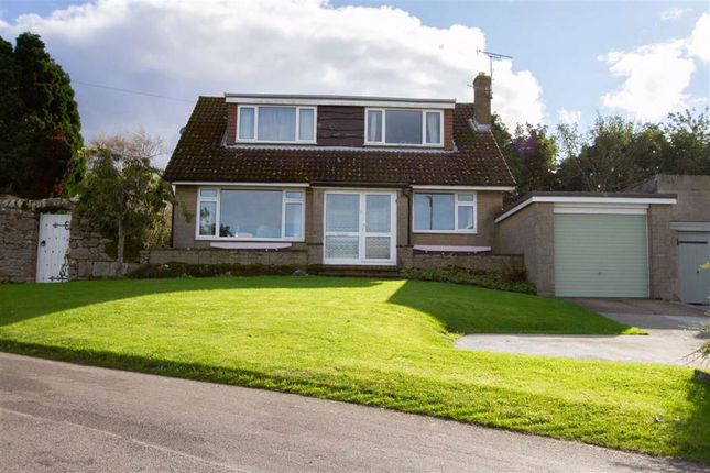 Thumbnail Detached bungalow for sale in East Ord, Berwick-Upon-Tweed, Northumberland