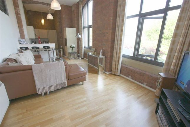 Thumbnail Flat for sale in Valley Mill, Eagley, Bolton