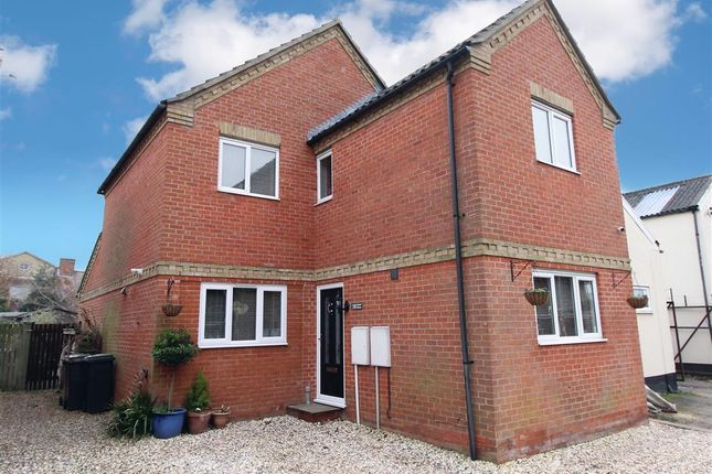 Detached house for sale in School Street, Needham Market, Ipswich