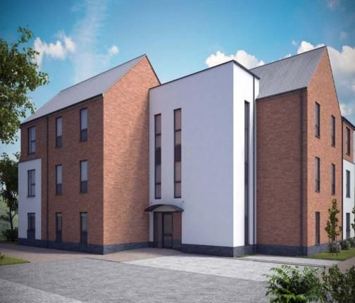 Thumbnail Flat for sale in Belgrave Riverside, 108B Ross Walk, Leicester