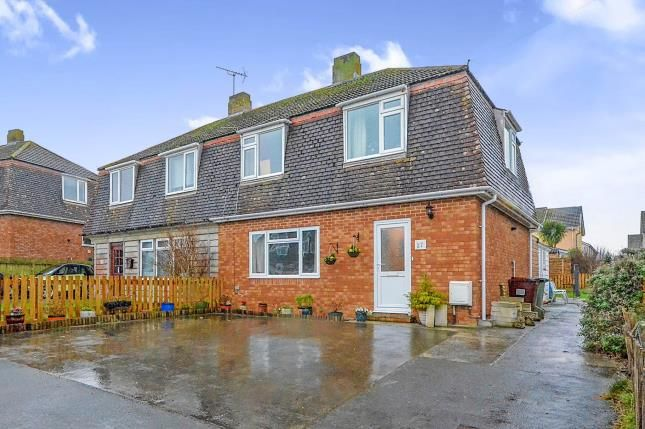 Thumbnail Semi-detached house for sale in Padstow, Cornwall