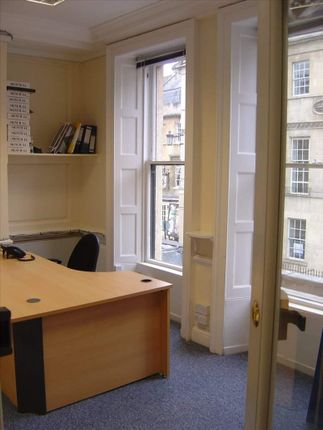 Thumbnail Office to let in Wood Street, Bath