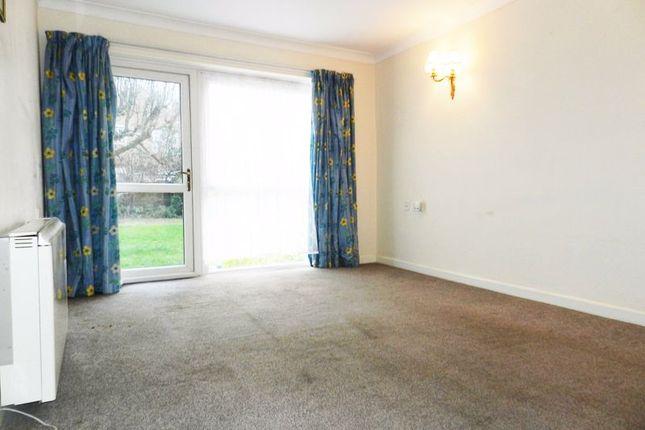 Lounge of Homegrove House, Southsea PO5