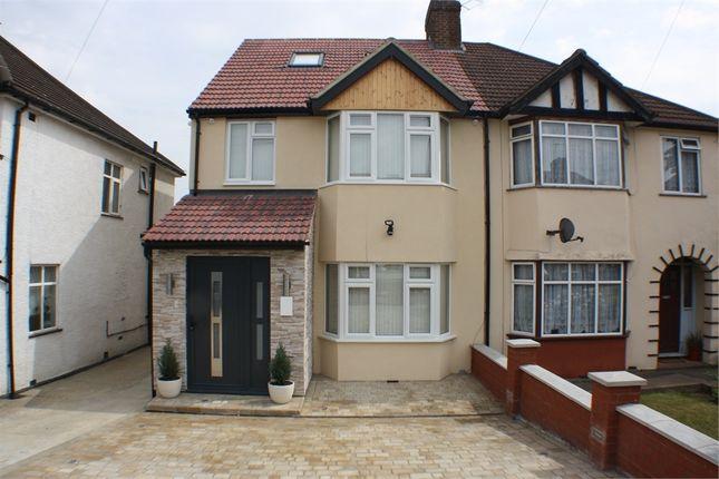 Houses to Let in Krishna-Avanti Primary School, London, HA8