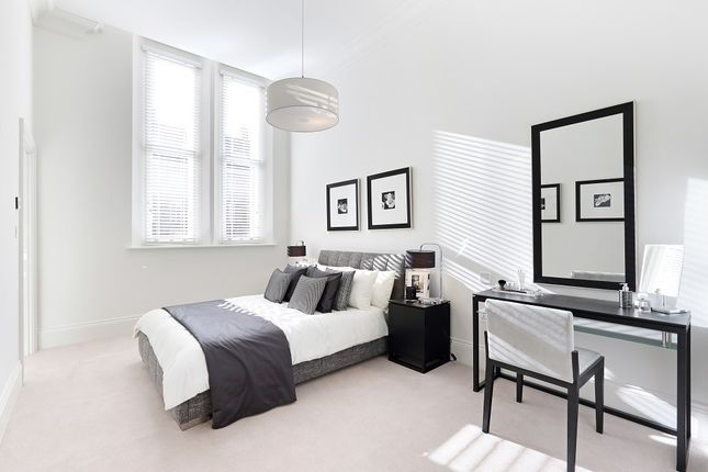 Thumbnail Flat for sale in 23, The Chapel, Fitzroy Gate, Richmond Road, Isleworth