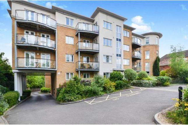 Flat for sale in 23 Hill Lane, Southampton
