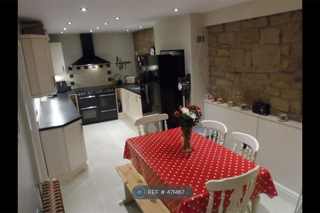 Thumbnail End terrace house to rent in Carr Road, Leeds