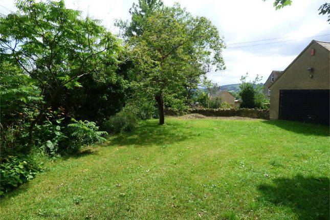 Thumbnail Land for sale in Dark Lane, Nailsworth, Stroud