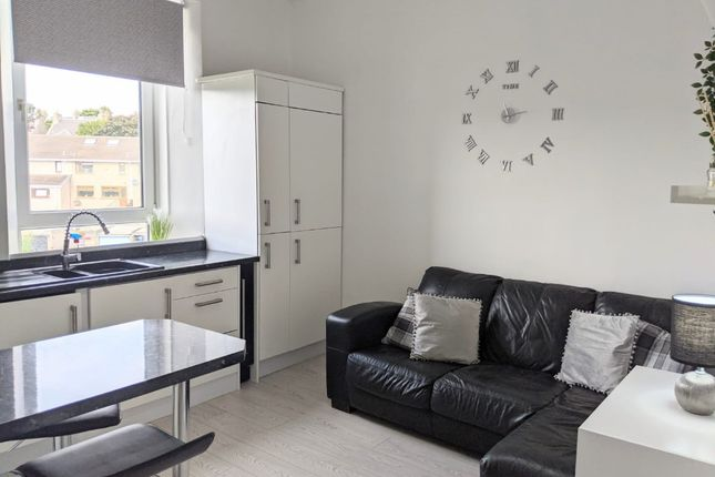1 bed flat to rent in Holburn Street, City Centre, Aberdeen AB10