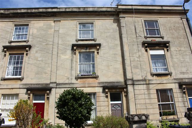 Thumbnail Flat to rent in Clevedon Terrace, Cotham, Bristol