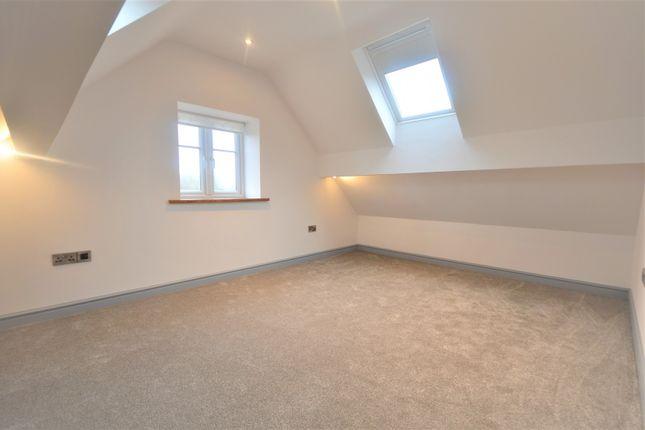 Bedroom 3 of Hilltop Farm, Chester Road, Woodford SK7