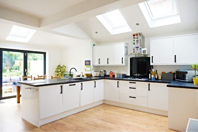 Thumbnail Semi-detached house for sale in Ainsty Avenue, York