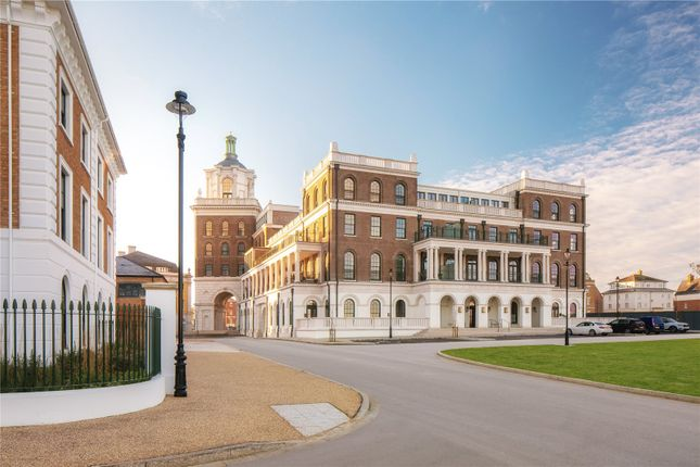 Royal Pavilion of 6 Royal Pavilion, Poundbury, Dorchester, Dorset DT1