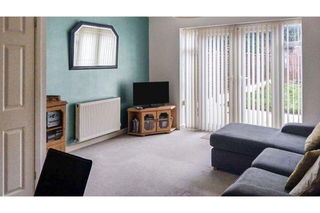 Lounge of Nearmoor Road, Birmingham B34