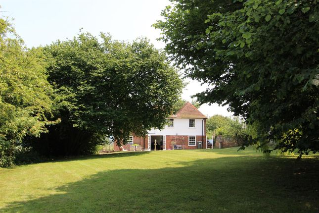 Thumbnail Property for sale in Deans Hill, Bredgar, Sittingbourne