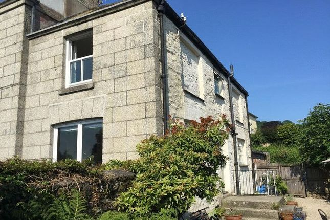 Thumbnail Terraced house for sale in Summers Street, Lostwithiel