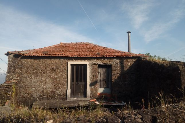 Thumbnail Country house for sale in 100, Rua Do Campo, Portugal