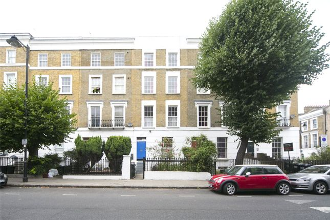 Thumbnail Terraced house for sale in Offord Road, Barnsbury