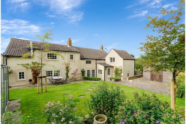 Thumbnail Detached house for sale in Washdyke Lane, Grantham