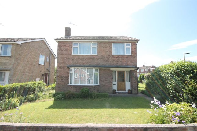 Thumbnail Detached house to rent in Crossways, York