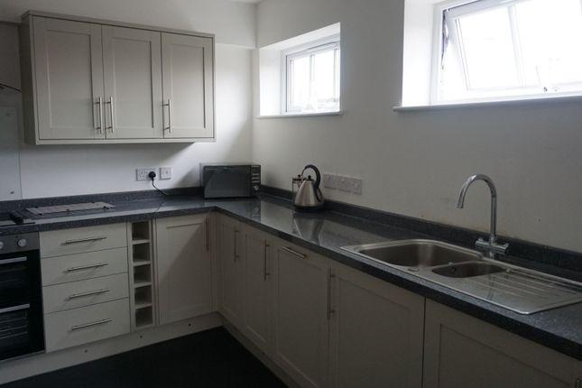 Thumbnail Flat to rent in 33 Birmingham Road, Stratford-Upon-Avon
