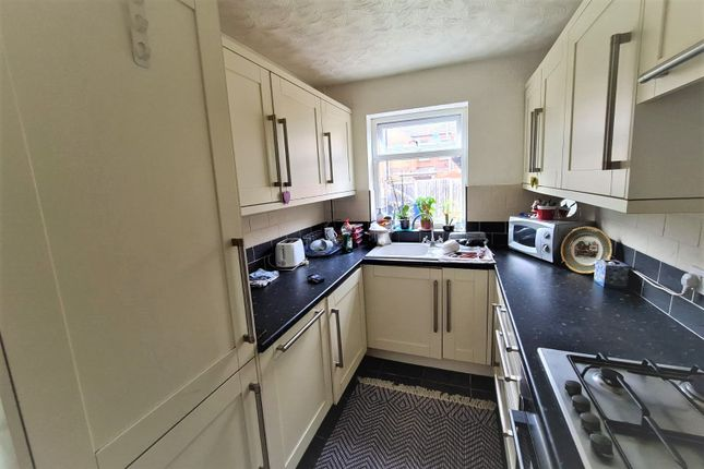 2 bed terraced house for sale in Lowther Road, Doncaster DN1