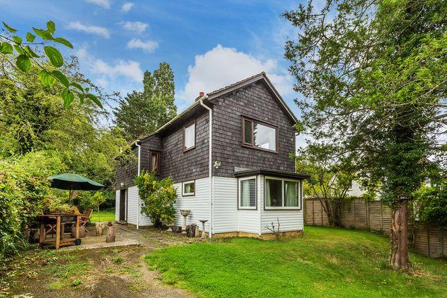 Thumbnail Detached house for sale in Little Browns Lane, Edenbridge