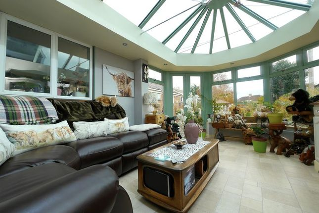 Sun Room of Park Road, Didcot OX11