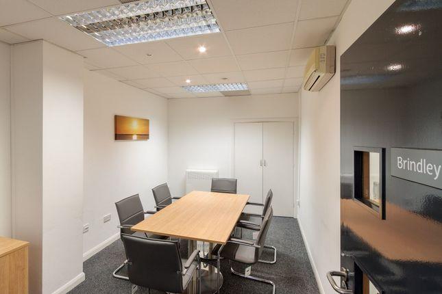 Office to let in Blucher Street, Birmingham