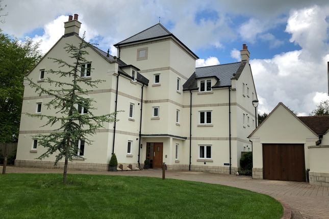 Thumbnail Flat for sale in Castle Gardens, Bimport, Shaftesbury