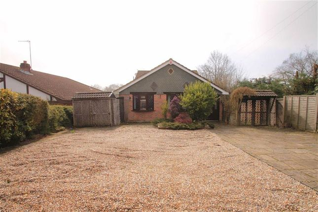 Thumbnail Detached house for sale in Westfield Lane, St Leonards-On-Sea, East Sussex