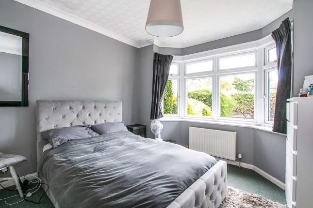 Bedroom 2 of Manor Avenue, Parkstone, Poole BH12