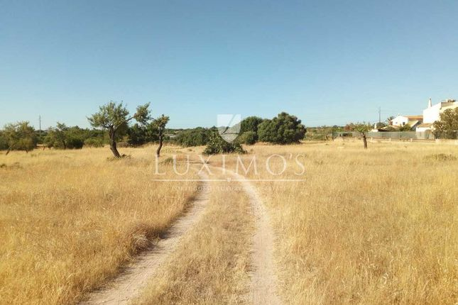 Land for sale in Loule, Almancil, Portugal