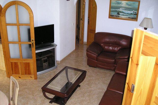 Lounge of Aria VI, Torrevieja, Alicante, Valencia, Spain