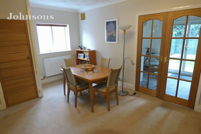 Dining Room of Grenville Road, Balby, Doncaster. DN4