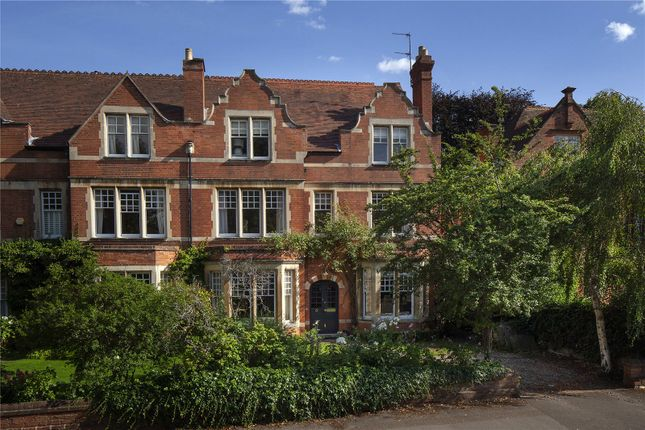 Thumbnail Semi-detached house for sale in Bardwell Road, Oxford, Oxfordshire