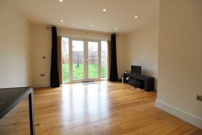 Thumbnail Semi-detached house to rent in High Street, Leagrave, Luton