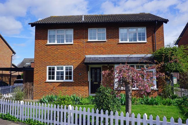 Thumbnail Cottage for sale in Queen Elizabeth Close, Shefford