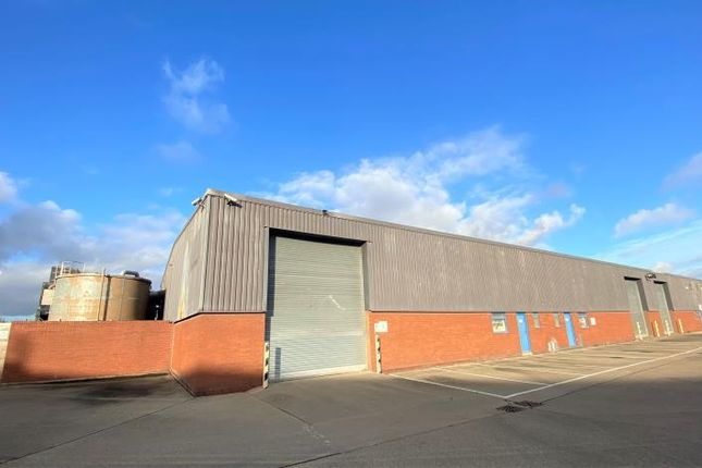 Thumbnail Industrial to let in Cleveland Retail Park, A1-A4, Skippers Lane Industrial Estate, Middlesbrough