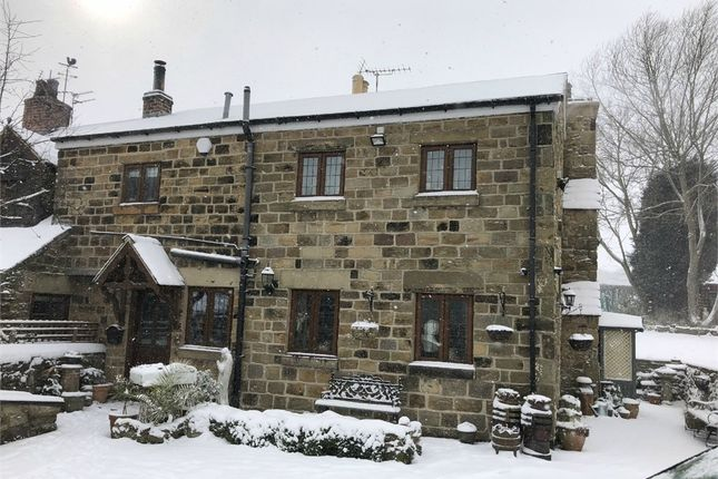 Thumbnail Cottage for sale in Coaley Lane, Wentworth, Rotherham, South Yorkshire