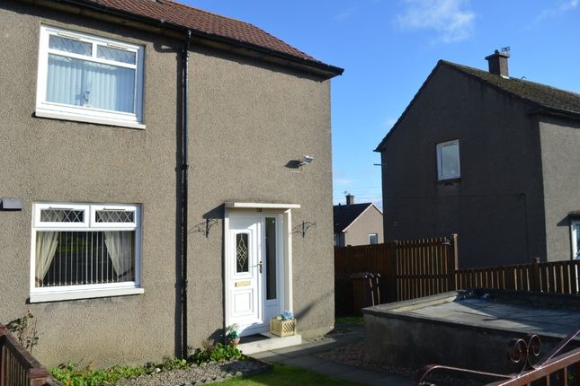 Thumbnail Terraced house to rent in Ballingry Road, Ballingry, Fife